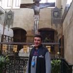 Коммунист-атеист заявил, что упавшего у памятника Ленину в Тюмени члена ЛДПР «покарал Бог»