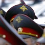 Руководители региональных отделов МВД стали фигурантами дела о взятке