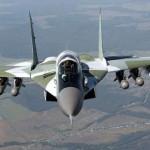 Болгарские пилоты отказываются летать на российских Миг-29