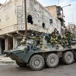 Кремль хочет выйти из Сирии, но не может