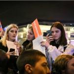 Провластные активисты на митинге Навального в Иваново предлагали школьникам за деньги делать селфи со спиртным