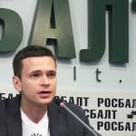 Яшин требует возбудить дело по факту убийства оппозиционера в Москве