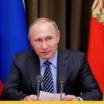 Путин подписал указ о частичном ограничении валютных операций в России