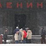 Кадыров потребовал от Путина закопать Ленина