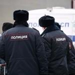 В Петербурге налетчики с криками «ФСБ!» ограбили банк