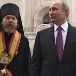 Важная тема: Путин и Мизулина поговорили о глистах