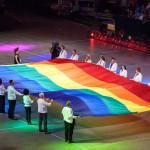 До 100 россиян примут участие в гей-играх в Париже в 2018 году