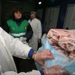 Через две недели в России начнется дефицит мяса