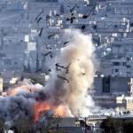 От авиаудара РФ в Сирии погибли 34 гражданских, почти половина — дети