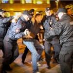 Москвабад убивает: смертность от преступлений выросла в 3,3 раза