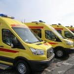 В Петербурге массовое отравление — более 90 человек, 4 умерли