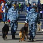 В день визита Путина телефонные террористы «заминировали» 74 здания