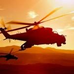 России запретили выставлять военную технику на авиасалоне «Фарнборо»