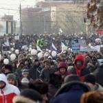 Выборы и протесты: ожидать ли России второй Болотной?