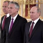 В Москве съязвили в ответ на слова посла США об условиях снятия санкций с России