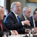 Трамп подписал один из крупнейших военных бюджетов в истории США