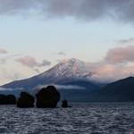 На Камчатке вулкан выбросил 15-километровый столб пепла