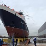 Россия объявила, что ее флот открыл 11 ранее неизвестных островов в Мировом океане