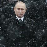 В 2018 году Путин окончательно создаст диктатуру