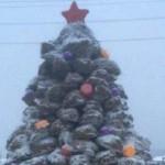 Мэр Калининграда обвинил жителей города в отсутствии снега из-за слишком активных молитв