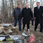 Смоленская катастрофа: Мацеревич рассказал, как Путин мешает расследованию