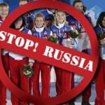Еще 300 российских спортсменов не допустят к олимпиаде