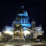 «Тут бесы» — В Петербурге разгромили Исаакиевский собор
