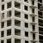Строительный сектор России захлестнула волна банкротства