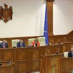 Молдавский парламент принял законопроект, запрещающий ретрансляцию российских новостей
