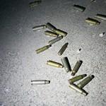 В Чечне на пороге магазина застрелен начальник сельского отдела полиции