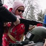 В массовой резне в школах в Сибири обвинили «тлетворный Запад»