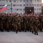 Начальник Генштаба Великобритании призвал укрепить оборону «на фоне угрозы из России»