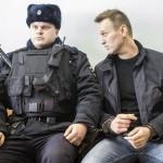 Президиум Верховного суда не допустил Навального на выборы президента