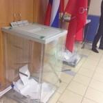 Президентские выборы станут последним политическим смотром старых вождей и всей партийной системы в РФ