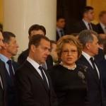 Секретный доклад — фамилии в «Кремлевском списке» заменили в последний момент