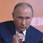 Путин хочет запретить анонимный интернет