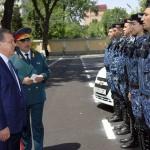 Узбекистан покидает военный союз с Москвой