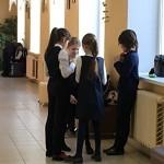 Школа в Москве запретила отпускать детей в туалет без справки