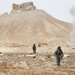 В Сирии погибло еще 15 российских военных