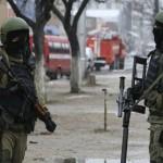 Боевики ИГИЛ взяли на себя ответственность за расстрел людей в Дагестане