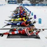 Сборная США отказалась ехать на этап Кубка мира по биатлону в Тюмень