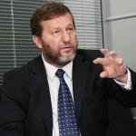 Кох о кокаине в посольстве РФ: Это бизнес спецслужб, из которого они формируют секретные фонды