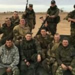С контрактниками в армии РФ проблемы — их убивают до 1500 в год