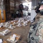 Борьба с наркотиками в Аргентине: арестованы более 30 тысяч человек, военным разрешено сбивать самолеты с грузом кокаина