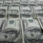 Международные резервы России продолжают сокращаться