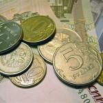 Реальные доходы россиян упали за январь почти на 50%