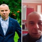 Кровавая серия. В Петербурге планомерно избивают участников оппозиционных акций