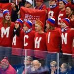 Болельщики из РФ за «правильное» поведение на Олимпиаде получили по 100 тыс. рублей
