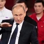 В России массовая шпиономания — Путин приказал ловить больше агентов