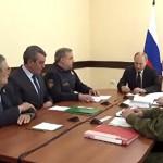 Тулеев заявил Путину, что родственники погибших в Кемерово, это его «оппозиция»